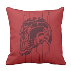 Star-Lord Pillow - Guardians of the Galaxy Vol. 2 - Customizable