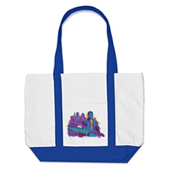 Guardians of the Galaxy Vol. 2 Tote Bag - Customizable