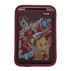 Guardians of the Galaxy Vol. 2 iPad Mini Sleeve - Customizable