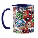 Marvel Emoji Character Mug - Customizable