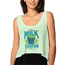 Hulk Champion of Sakaar Tank Top for Women - Thor: Ragnarok - Customizable