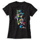 Thor: Ragnarok Ready for Battle Tee - Women - Customizable