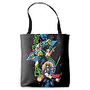 Thor: Ragnarok Ready for Battle Allover Print Tote - Customizable