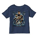 Black Panther T-Shirt for Kids - Customizable