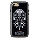 Black Panther Emblem Otterbox Symmetry iPhone 8/7  Case - Customizable