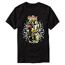 Marvel's Avengers: Infinity War Infinity Gauntlet T-Shirt for Men - Customizable