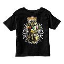 Marvel's Avengers: Infinity War Gauntlet T-Shirt for Kids - Customizable