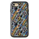 Marvel's Avengers: Infinity War Pattern Otterbox iPhone 8/7 Case - Customizable
