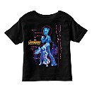 Rocket and Groot T-Shirt for Kids - Avengers: Infinity War - Customizable