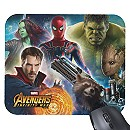 Marvel's Avengers: Infinity War Mouse Pad - Customizable