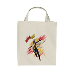Ant-Man and the Wasp: Quantum Blur Wasp Tote Bag - Customizable