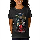 Spider-Man Villains T-Shirt for Kids - Customizable