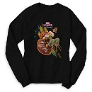 Squirrel Girl Sweatshirt for Girls - Marvel Rising - Customizable