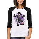Quake T-Shirt for Women - Marvel Rising - Customizable