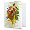Squirrel Girl 3-Ring Binder - Marvel Rising - Customizable