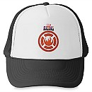 Inferno Logo Trucker Hat - Marvel Rising - Customizable