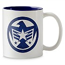 Patriot Logo Mug - Marvel Rising - Customizable