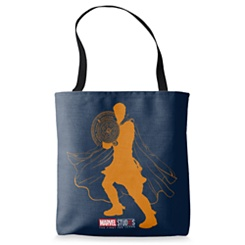 Dr. Strange ''More than a Doctor'' Tote Bag - Customizable