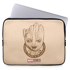 Groot ''More than a Guardian'' Computer Sleeve - Customizable