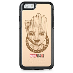 Groot ''More than a Guardian'' iPhone 8 PLUS/7 PLUS Case - Customizable