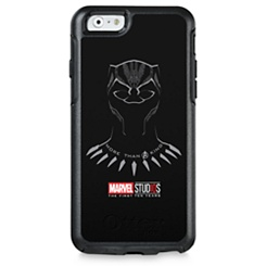 Black Panther ''More than a King'' iPhone 8 PLUS/7 PLUS Case - Customizable