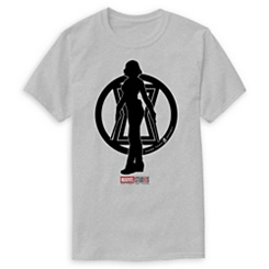 Black Widow ''More than a Secret'' T-Shirt for Women - Customizable
