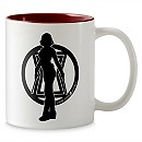 Black Widow ''More than a Secret'' Mug - Customizable