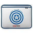 Captain America ''More than a Shield'' MacBook Air Sleeve - Customizable