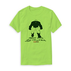 Hulk ''More than a Temper'' T-Shirt for Men - Customizable