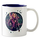 Marvel's Captain Marvel Galactic Goose & Carol Graphic Coffee Mug - Customizable
