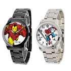 Marvel Uniform Watch for Adults - Create Your Own