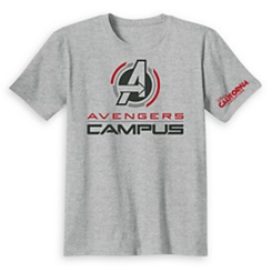 Avengers Campus T-Shirt for Adults ? Disney California Adventure
