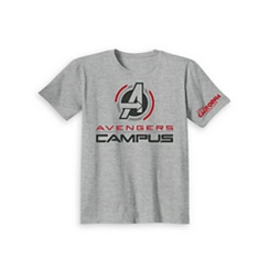 Avengers Campus T-Shirt for Toddlers ? Disney California Adventure