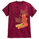 Groot T-Shirt for Adults - Guardians of the Galaxy - Mission: Breakout