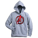 The Avengers Pullover Hoodie for Kids