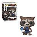 Rocket Pop! Vinyl Bobble-Head Figure by Funko - Guardians of the Galaxy