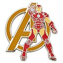 Iron Man Pin - The Avengers