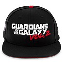 Guardians of the Galaxy Vol.2 Baseball Cap for Adults