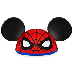 Spider-Man Ear Hat