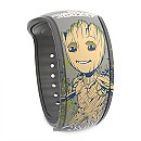 Rocket and Groot MagicBand 2 - Guardians of the Galaxy
