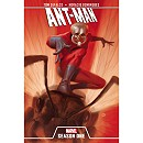 Ant-Man: Season One Book