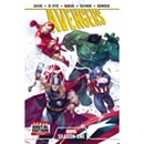 Avengers: Season One Book