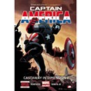 Captain America: Castaway in Dimension Z Book