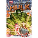 Indestructible Hulk: Gods and Monster Book