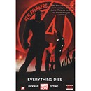 New Avengers Volume 1: Everything Dies Book