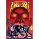 Uncanny Avengers Volume 2: The Apocalypse Twins Book