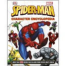 Spider-Man Character Encyclopedia Book