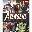 The Avengers: The Ultimate Guide to Earth's Mightiest Heroes! Book