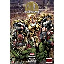 Age of Ultron - Hardcover Book