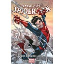 The Amazing Spider-Man Volume 1: The Parker Luck Book